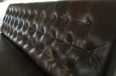 Customized Upholstering Design