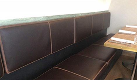 Café/shop Interior